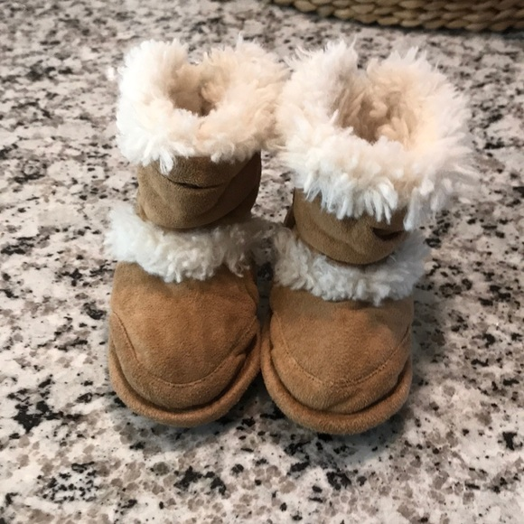 Sale OFF-64%|baby fuzzy boots